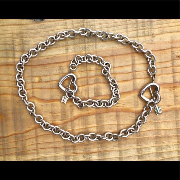 651f877bb Tiffany & Co. Jewelry | 1984 Italy Tiffany Co Choker Bracelet | Poshmark